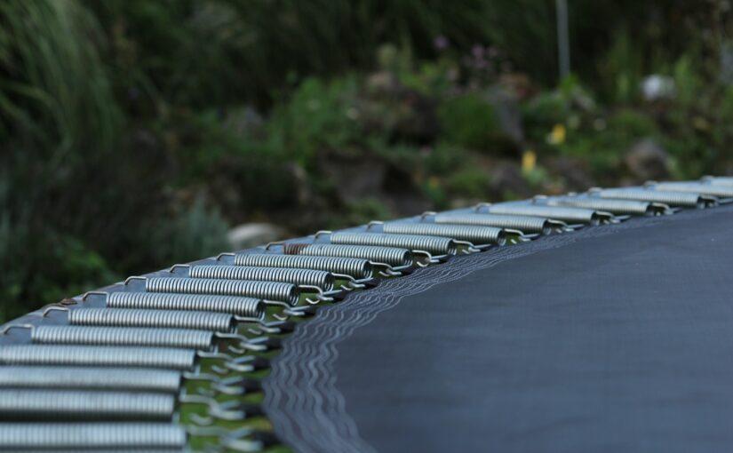 Find den rigtige trampolin for dig
